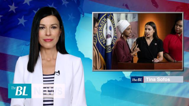 Israel denies entry of Anti-Semitic Reps. Ilhan Omar and Rashida Tlaib