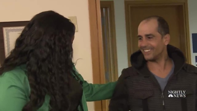 Homeless Man Returned Woman's $10k Check, So She Surprised Him with a Brand-New House