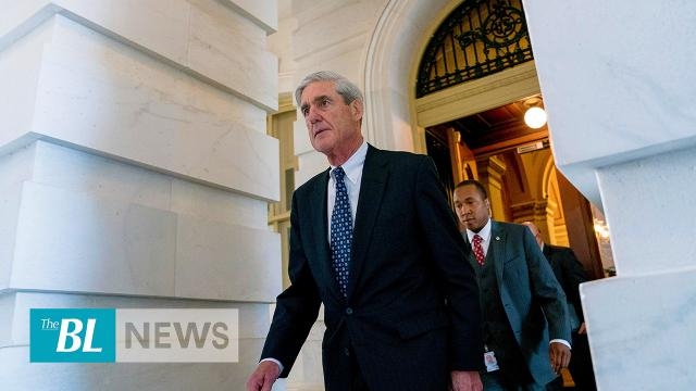 What is Bob Mueller Hiding?