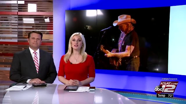 Willie Nelson rescued 70 horses from slaughterhouse to roam on his ranch in Texas