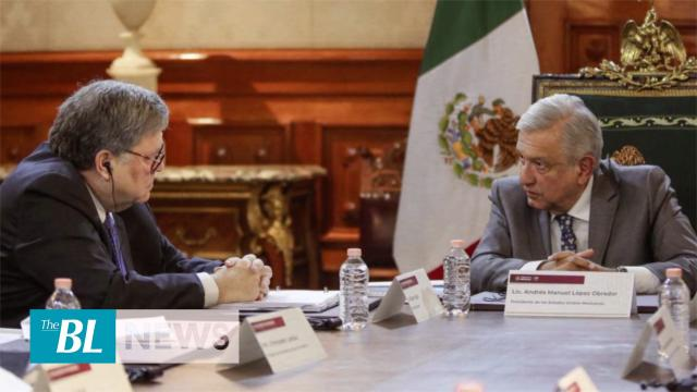 News across Latin America 12-06: The United States and Mexico work against cartels; Ecuador: new quo