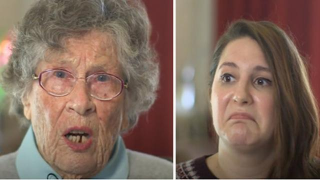27-year-old stranger moves in with 95-year-old widow, has no remorse for her true intentions