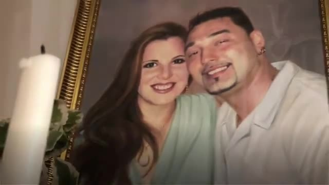 With Just Days Left To Live, Terminally Ill Man Renews Vows with Wife in Emotional Ceremony