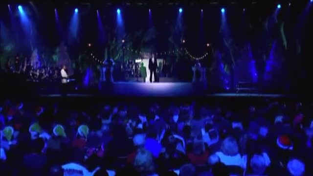 Men Of Celtic Thunder Wow Audience With Hallelujah Performance
