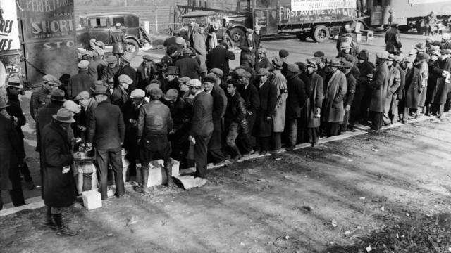 Immigration and the Border-Part 4 The great Depression-The Way it is with Matt Tullar