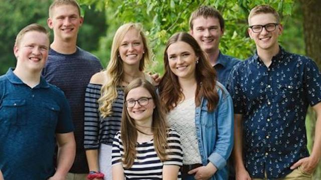 The McCaughey septuplets turn 21 — here's how they're celebrating the big day