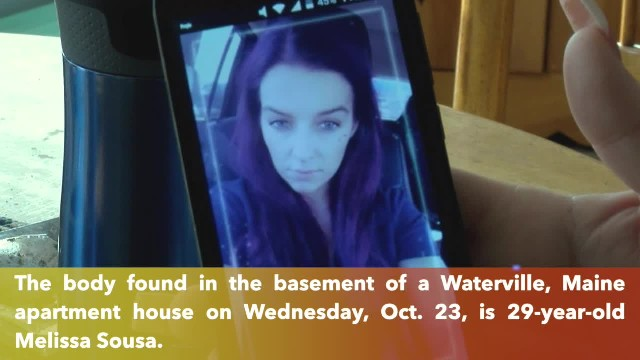 Waterville woman's body identified, boyfriend charged with her murder