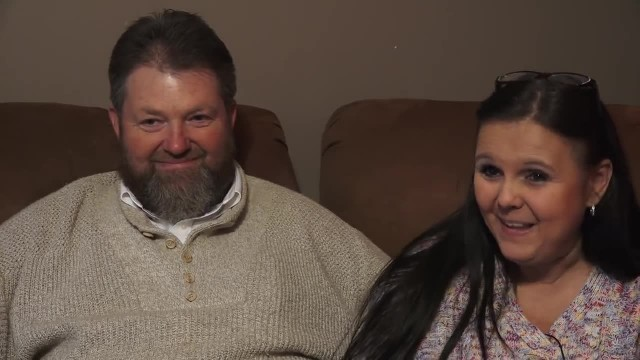 Couple adopts 7 siblings just in time for Christmas, and you'll be in tears