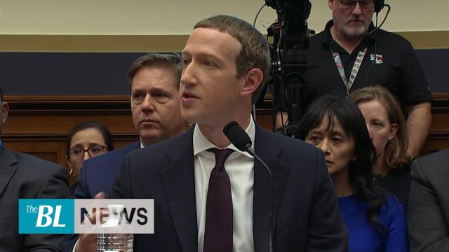Zuckerberg says if America doesn't innovate our financial leadership is not guaranteed