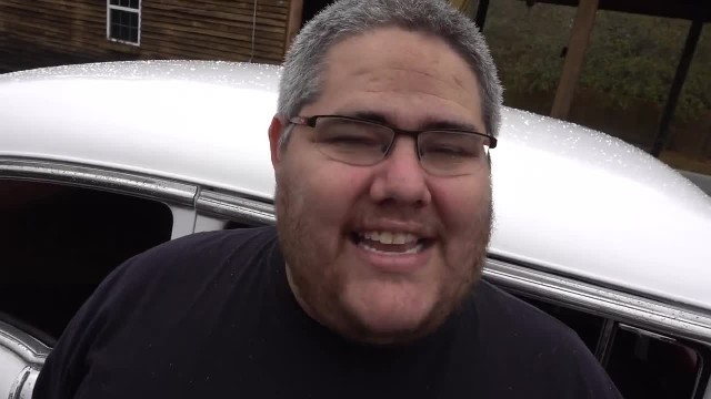 "Son surprises ""Angry Grandpa"" with dream car & his emotional reaction has millions in tears"