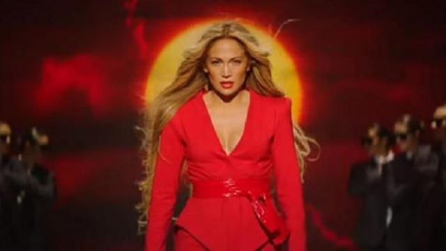 Jennifer Lopez releases music video with her 10-year-old daughter mp4