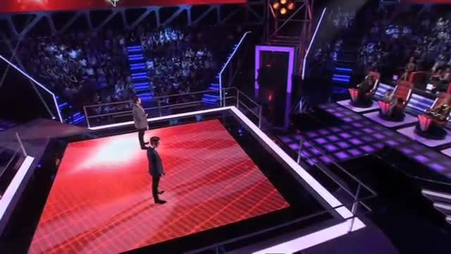 "Two Men Started Singing ""You Raise Me Up"", Flawless Performance Brings Judges To Their Feet"