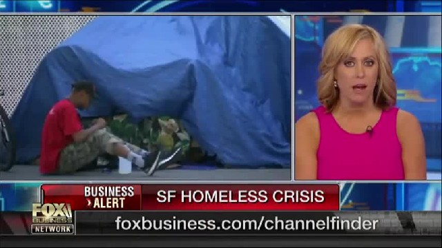 Marc Benioff gives $30 million to UCSF for research to solve homelessness