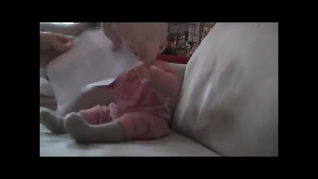 90,000,000 views: baby made the whole world laughed. I laughed to tears!