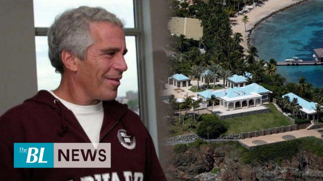 Epstein&#039s island probe raises question: Did he kill himself?