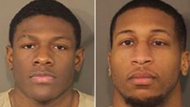 Ohio State players Amir Riep, Jahsen Wint face rape, kidnapping charges