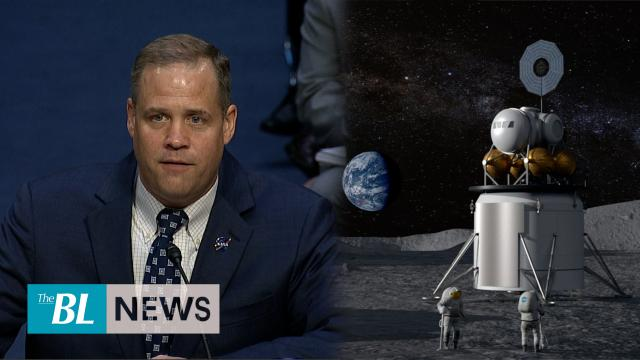 US Senators consider challenges in NASA's Artemis program