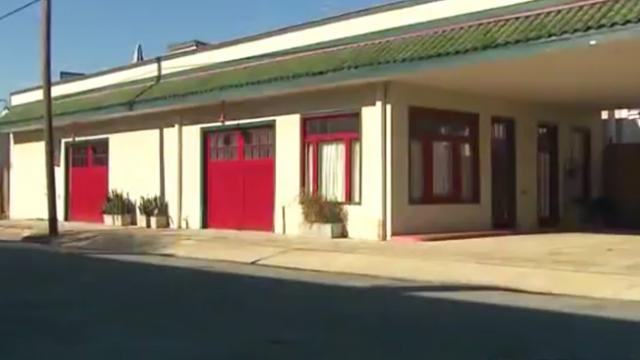 Man buys an old gas station and transforms it into a beautiful living space