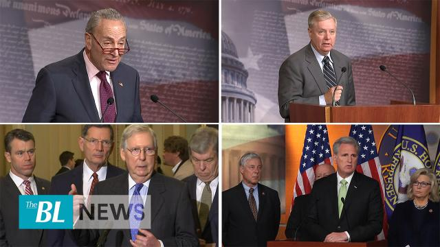 GOP, Dems and the nation divided on impeachment and IG report