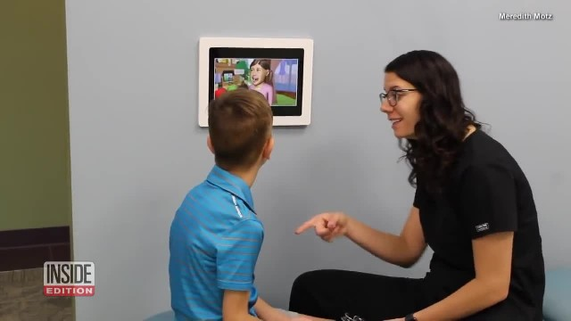 'Tongue-Tied' Texas Boy Can Finally Speak, Thanks to Doctor