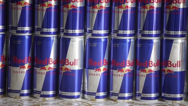 Woman Who Drank 20 Cans Of Red Bull A Day Had Liver So Damaged Doctors Thought She Was An Alcoholic