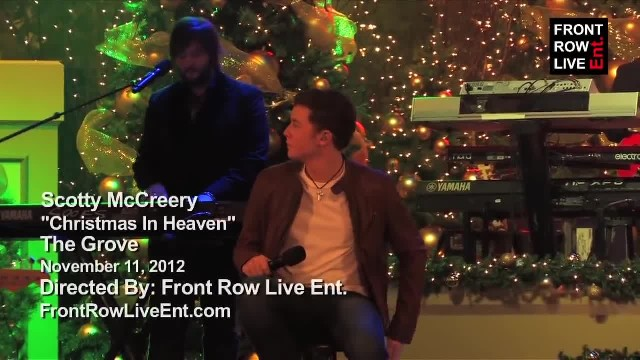 Song 'Christmas in Heaven' Is the Perfect Song for Those Who've Lost Loved Ones