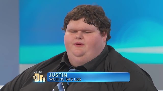 640-Pound Teen With the VOICE OF AN ANGEL! (1)
