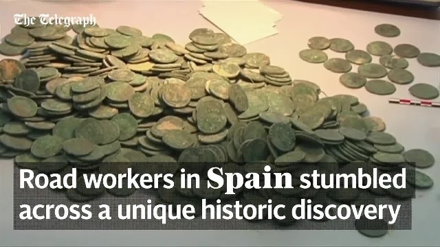 Construction Workers' Accidental Find Leaves Archeologists Speechless
