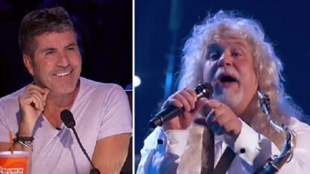54-year-old previously homeless man walks on stage, stuns audience with showstopping Joe Cocker clas