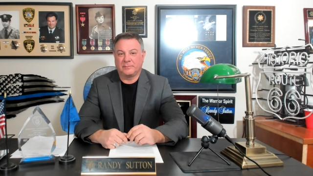 Christmas Wishes - Randy Sutton