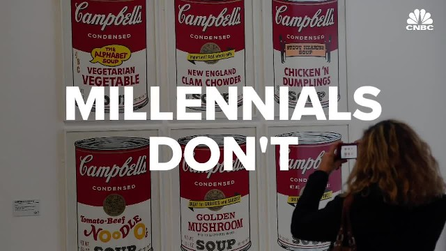 Campbell's Is On The Brink Of Losing Its Soup Business — There May Be Only One Thing That Can Save I