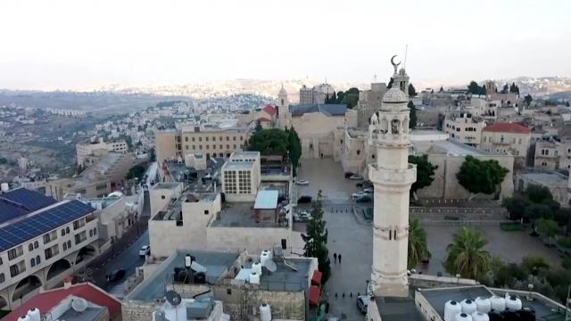 Bethlehem insists 'Christmas will not be canceled'