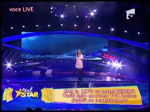 "Young girl sings ""one of world's hardest songs"" – has judges jump to feet only 2 notes in"
