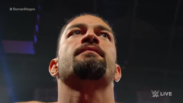 WWE Star Roman Reigns credits prayer for cancer remission: 'God's voicemail was full'