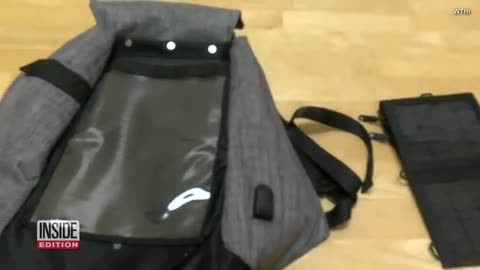 3 innovative Indiana teens create a backpack that could potentially save lives