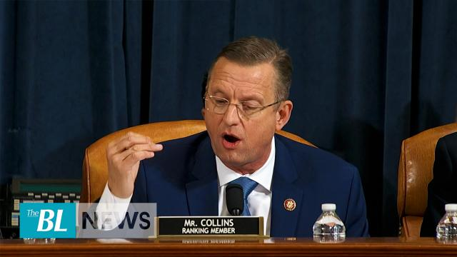 Congress debates relevance of impeachment hearing