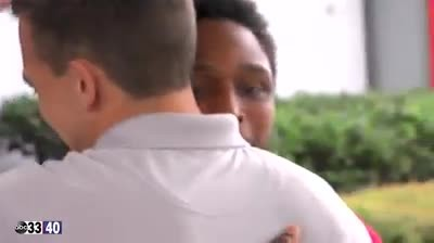 Student walks 20 miles to work after car breaks down, CEO finds out & arranges huge surprise