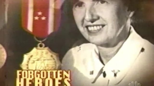 Col. Ruby Bradley: The most decorated woman in American military history