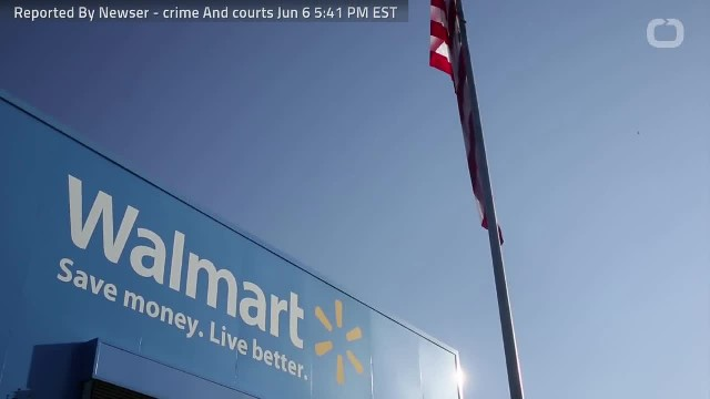 Mom Charged After Pulling Son's Teeth In Walmart Restroom