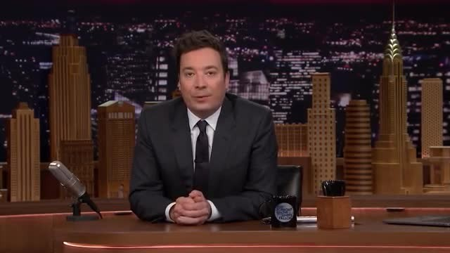 Grieving Jimmy Fallon fights back tears as he recalls heartbreaking last moments with late mom