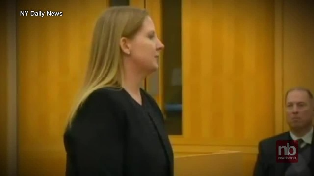 Mom Who Murdered Her Son Complains Prison Is Too Hard And Wants Better Treatment