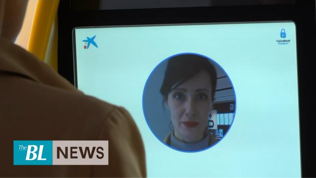Spanish bank rolls out ATM face recognition