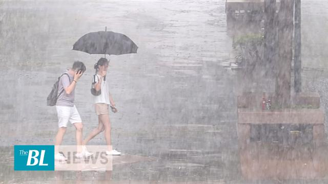 Heavy rains killed 49 people in southern China