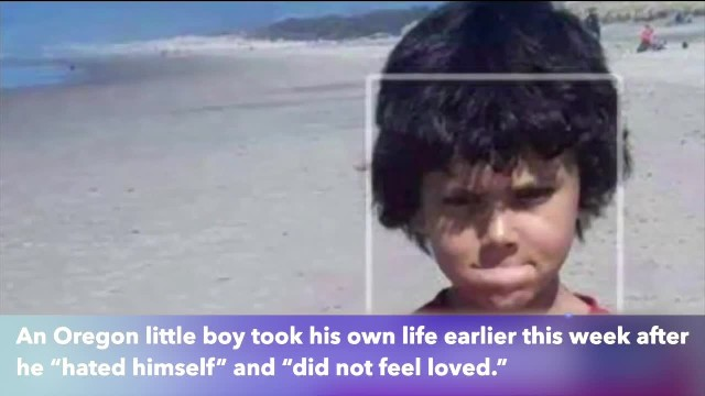 Bullied boy takes his own life at just 9-years-old