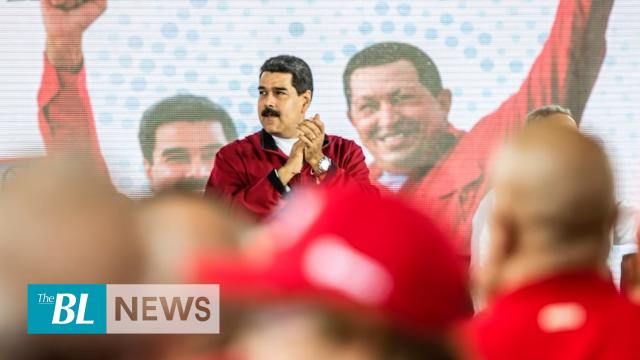 95% of companies could close under Maduro's socialist regime