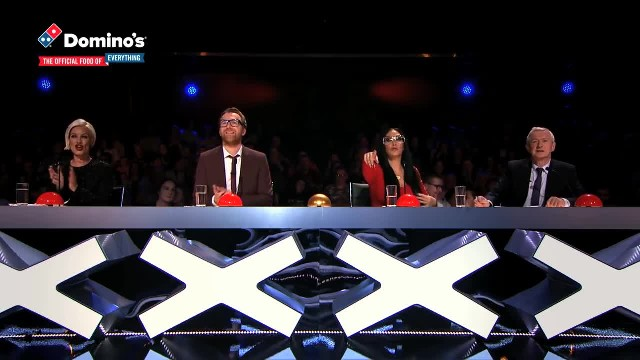 81-year-old Stepped Onstage, Then Judges Slams The Golden Buzzer After Hearing Her Song