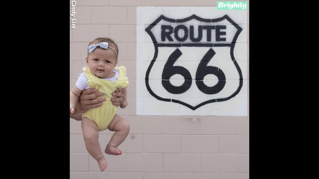 Baby who went on cross-country road trip reaches 50th and final state GMA