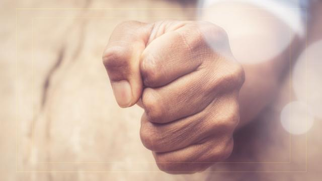 How to Restrain your anger