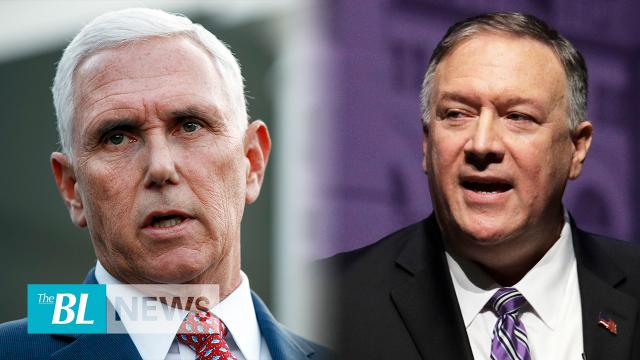 Pence, Pompeo expect to meet Erdogan in Turkey