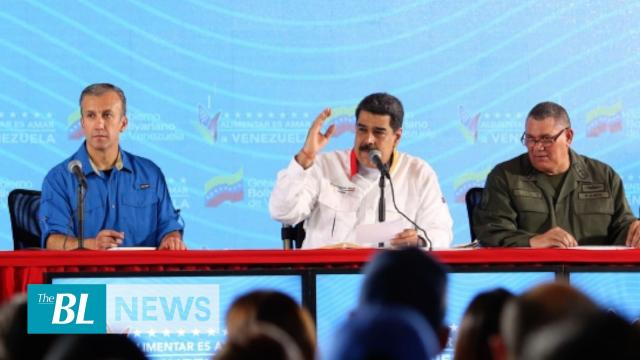 Maduro elected to UN Human Rights Council
